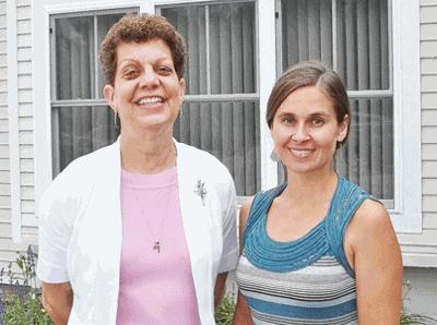 Visiting Nurse Agency Announces New Hospice Volunteer Coordinator