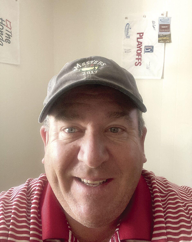 Golf Columnist Jim McFadyen