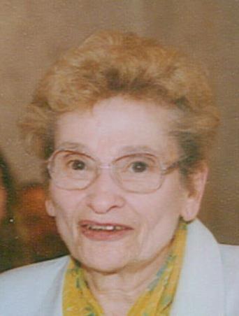 Obituary: Eva R. Villnave