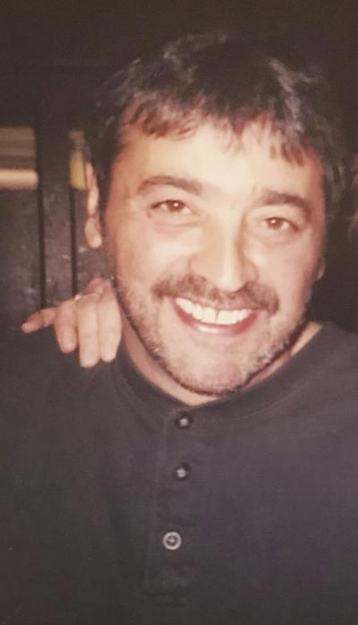 George Michael Manoogian