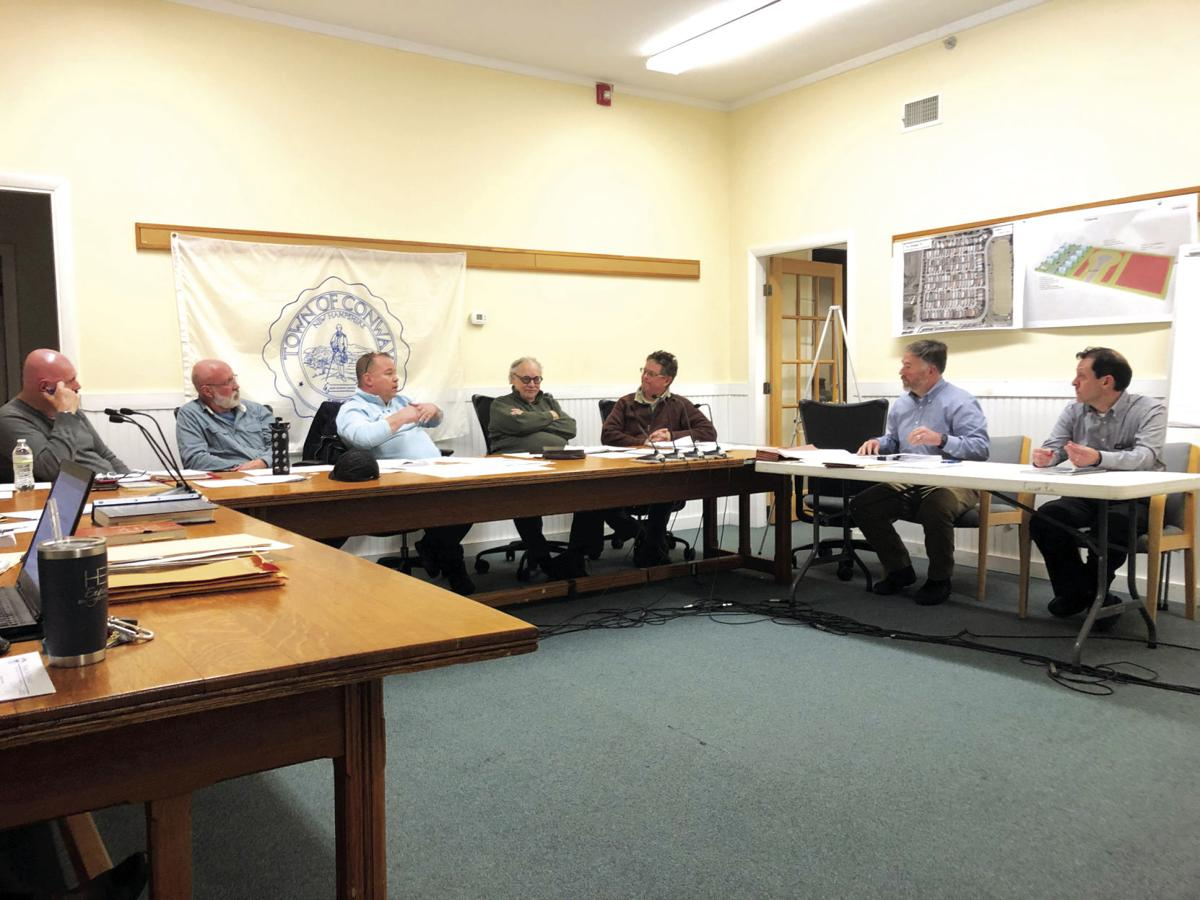 Zoning Board of Adjustment discuss Cranmore.jpg