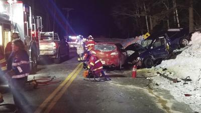 North Conway man dies in Jackson crash | Local News
