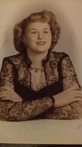 Obituary: Colleen Noyes