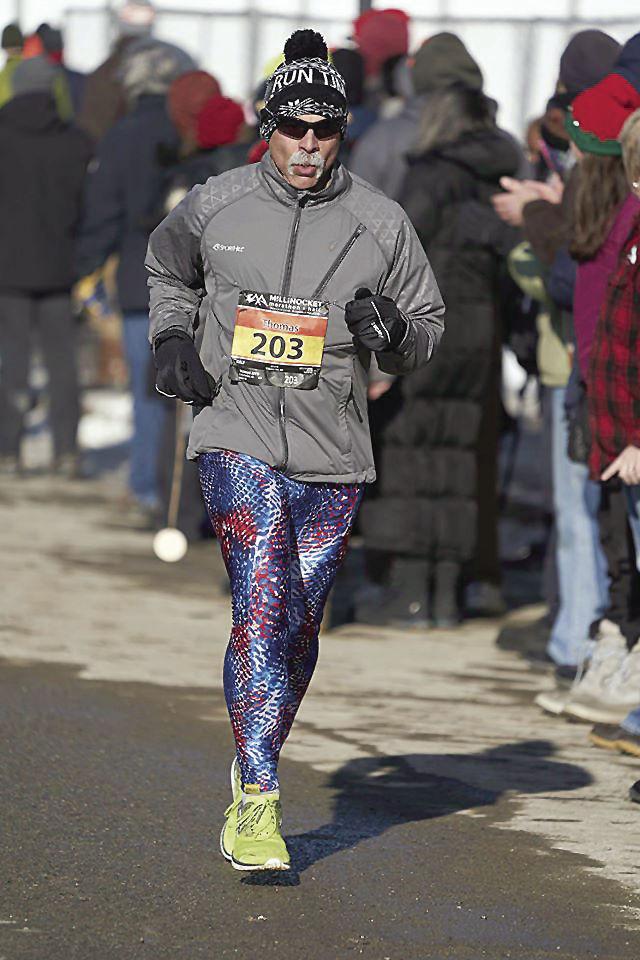 On the Run 12-21