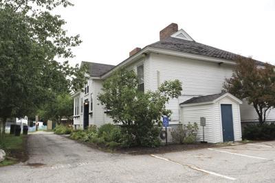 Conway Community Building
