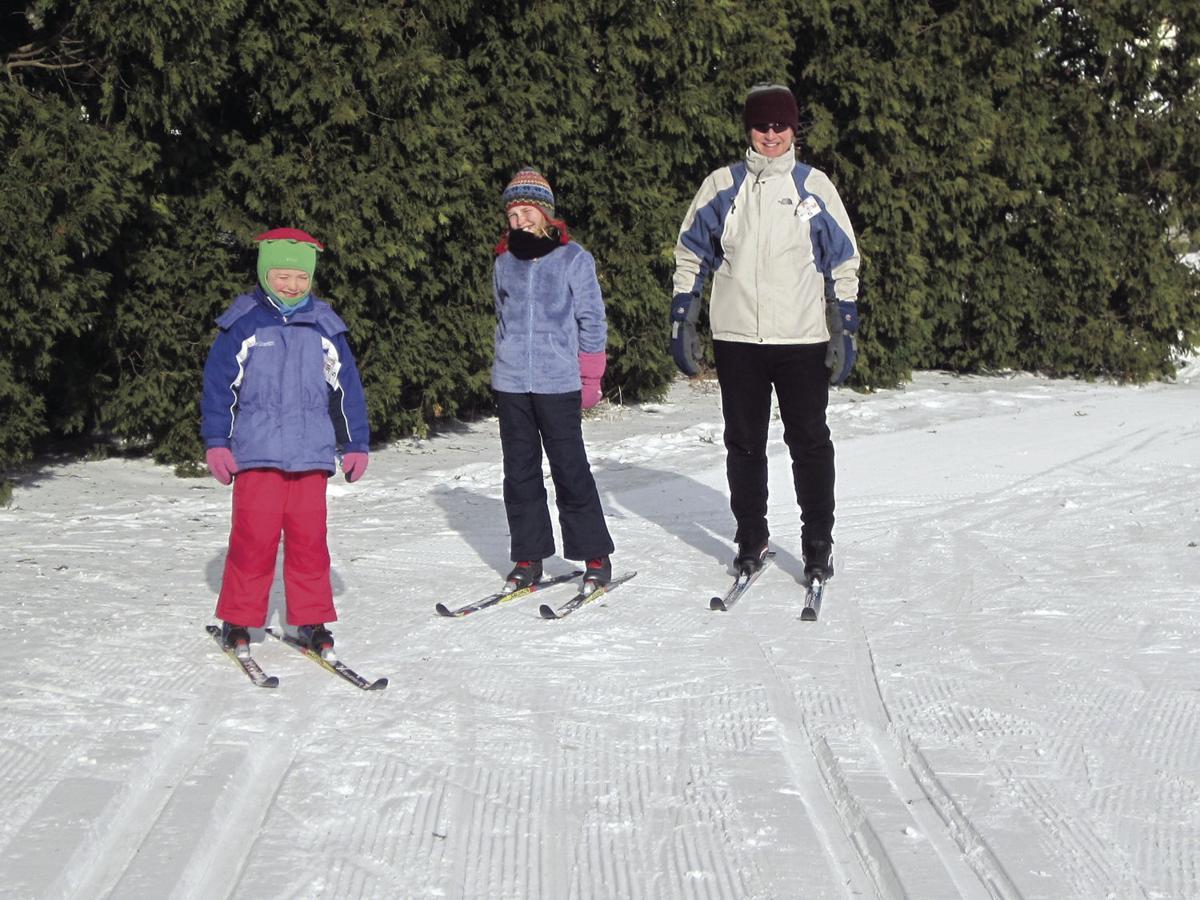 Nordic Tracks - Jan. 5