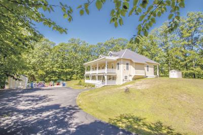8-3-19 Property of the Week-Exterior