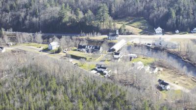 11-23-19 Parsons Stark Village from the Devil's Slide