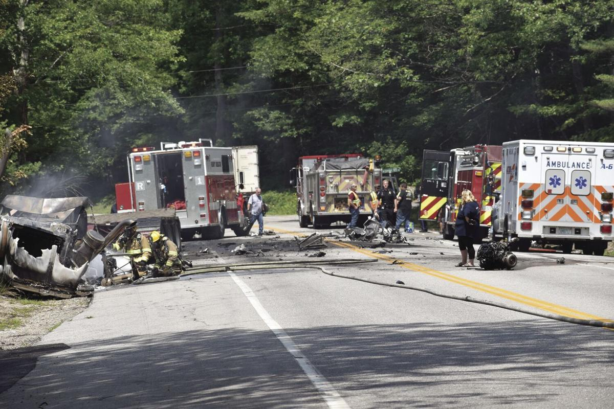 Tamworth Accident 71521 1