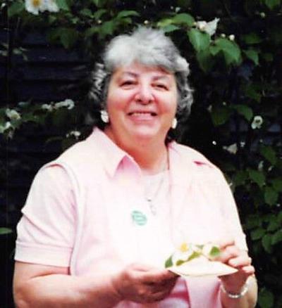 Obituary: Jayne M. Toppy