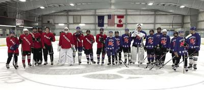 Mt. Washington Valley Youth Hockey's North Conway Nordiques