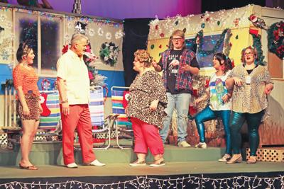Great American Trailer Park Christmas Musical-4