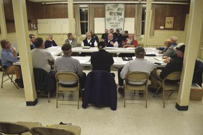 Ambulance contract meeting Sept 30
