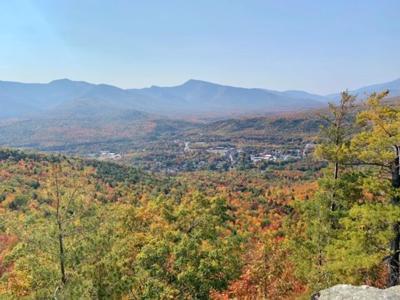 Gorham designated as official Appalachian Trail Community