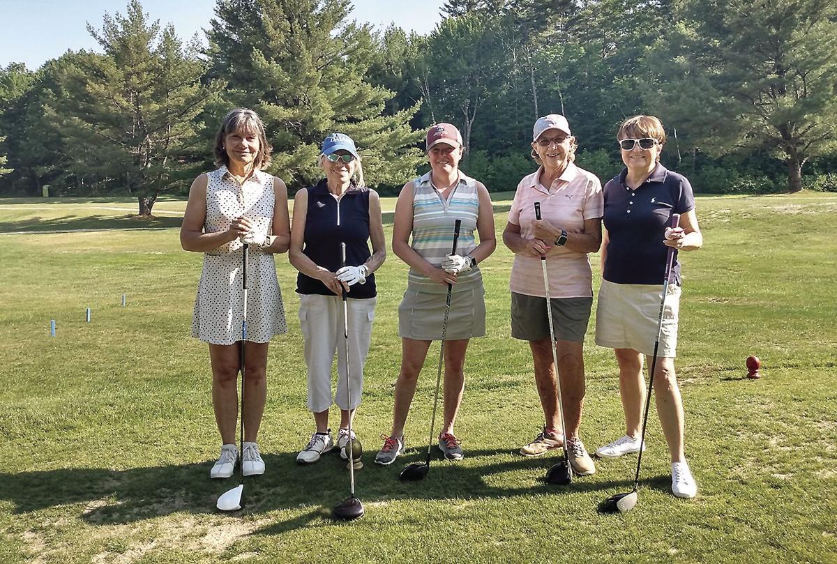 Golf Column - Wentworth Golf Club - Hale Merry's
