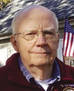 Bill Nelson Mug