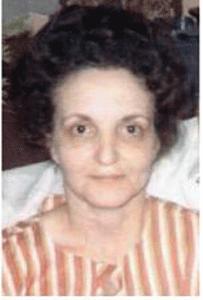 Obituary: Eva M. Trump