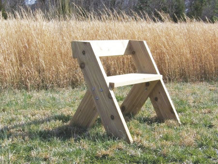 11 17 18 Parsons Leopold Bench