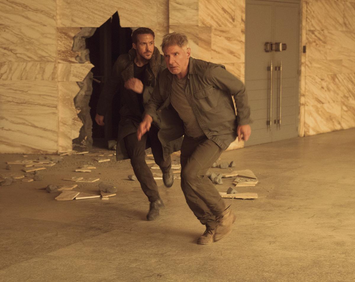 Blade Runner-4