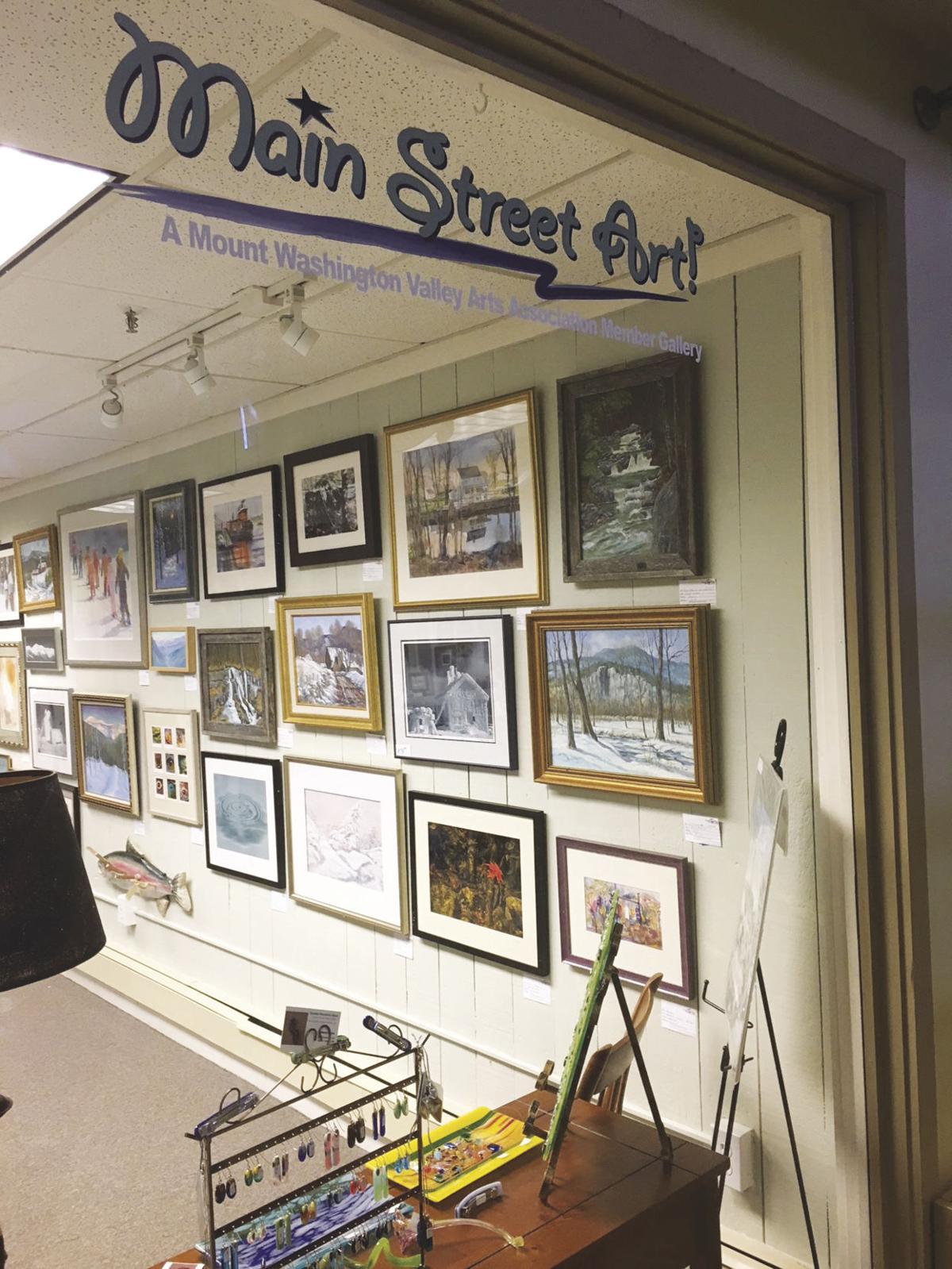 Arts Association To Host Art Show Reception Feb 16 Visual Arts