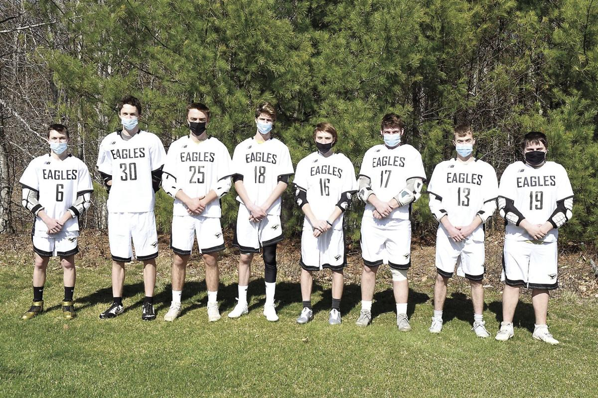 KHS Boys Lacrosse Seniors