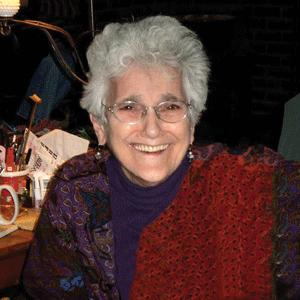 Obituary: Betty Arlene Gosselin