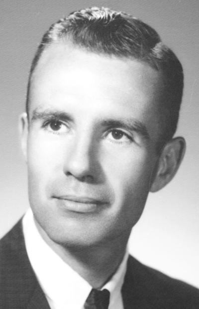 John E. Schaefer
