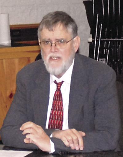 Mark Hounsell - Congress