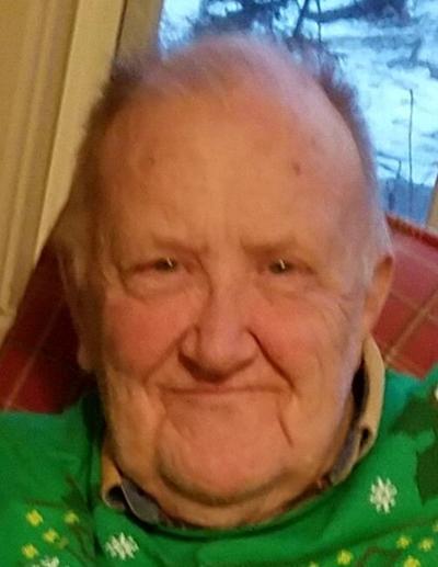 Obituary: Robert Leslie Hatch