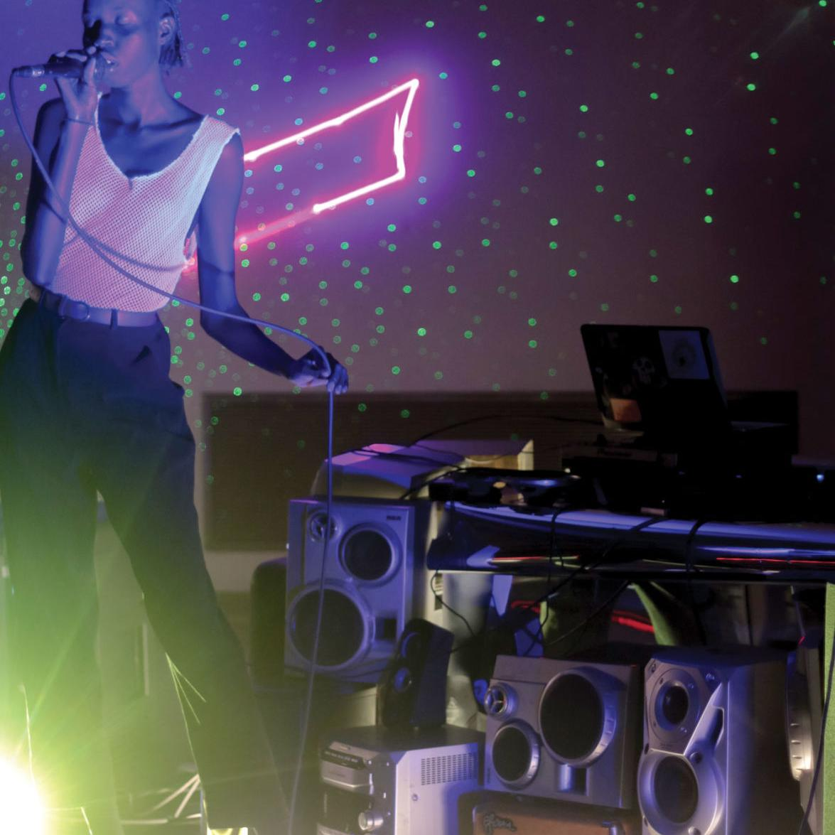 """""""The Party Is Inside You"""" — How the Maine Center for Electronic Music is sparking collaboration, community, and recovery in downtown Portland"""