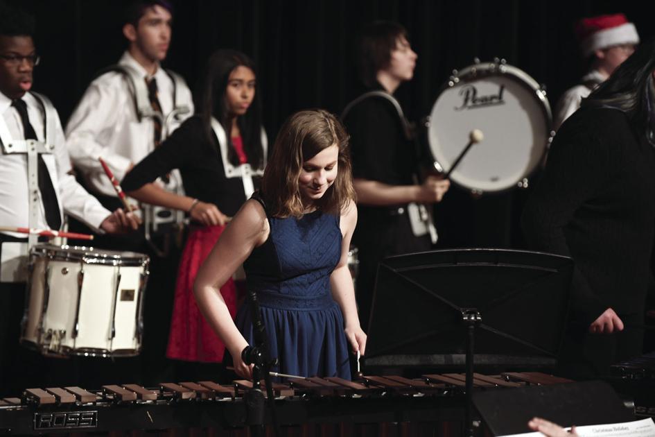 Davison has instituted popular, innovative programs at Kennett High School
