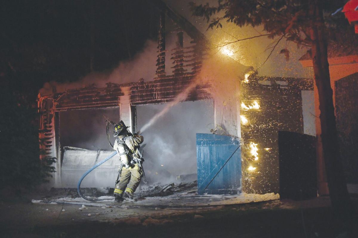 7-15-20 garage fire 1