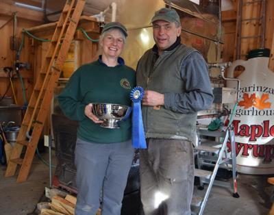 Scarinza's Sugarhouse awarded Carlisle Memorial Trophy