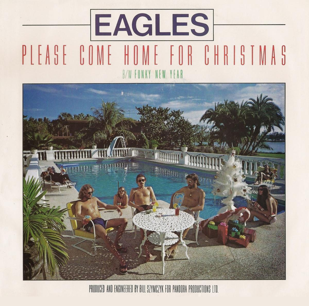 Eagles-Funky New Year