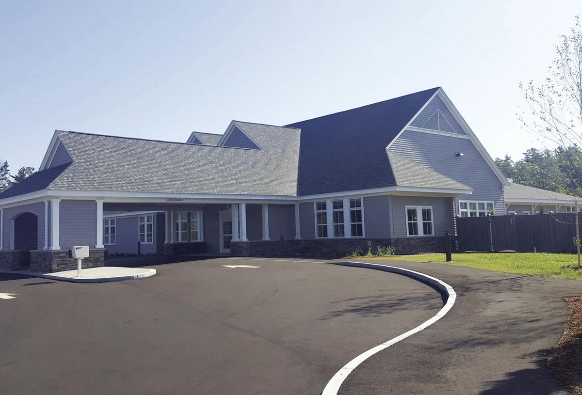MWV Adult Day Center Sept 2019
