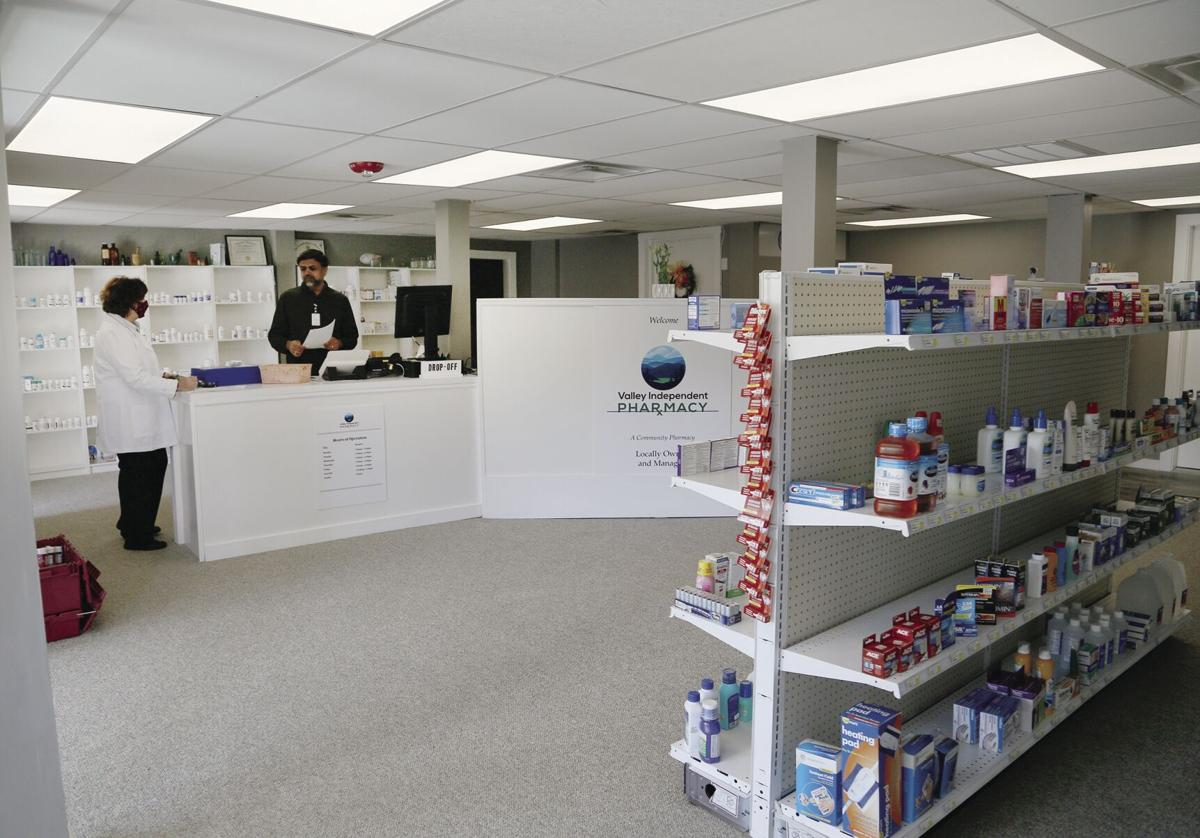 04-26-21 Pharmacy counter and display wide