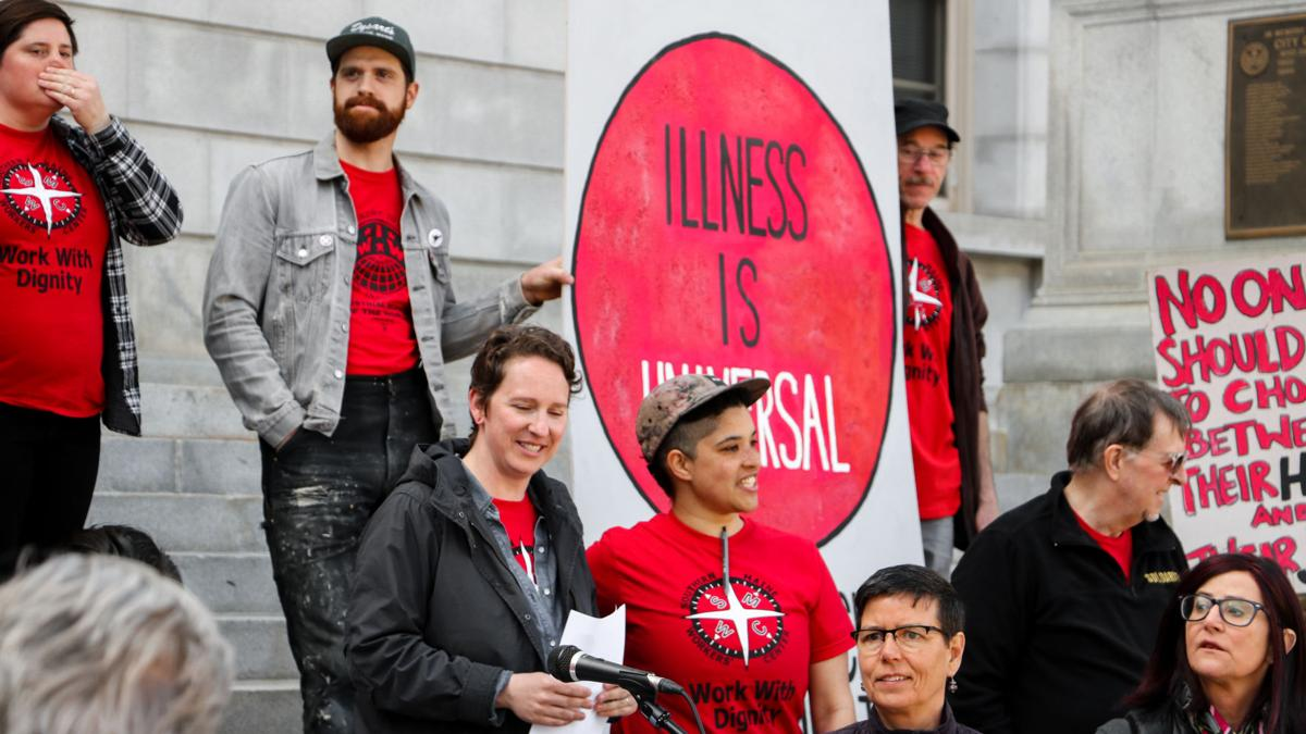 """""""Dignity For All Workers"""" — How the first public hearing for earned paid sick leave went down"""