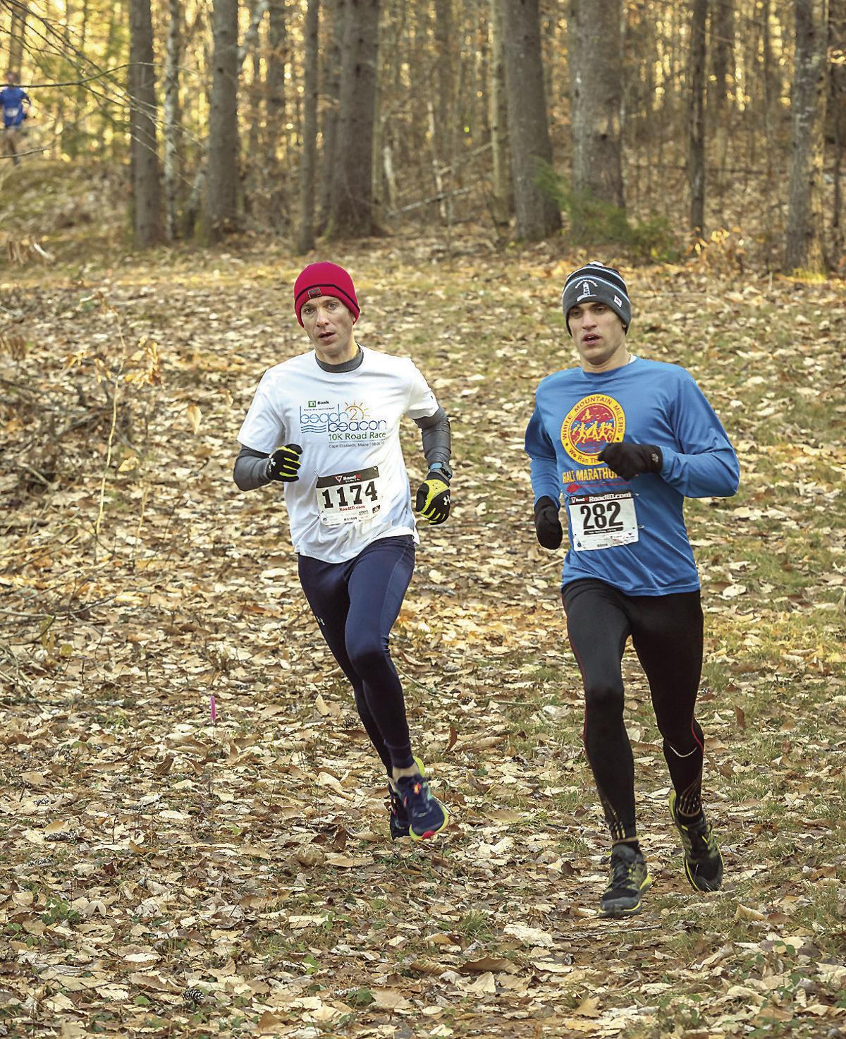 On the Run - Nov. 2