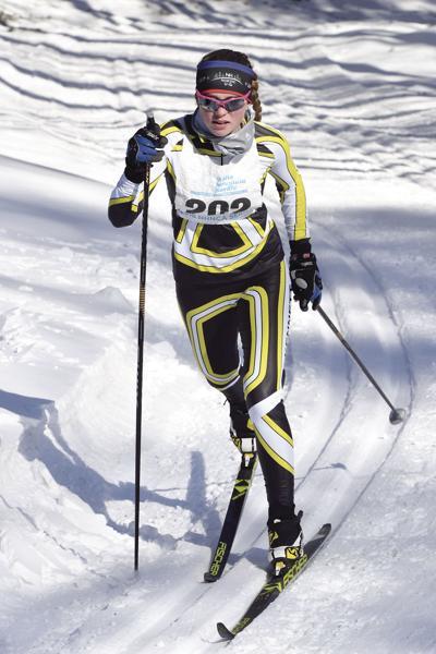 KHS Nordic - Helen Badger