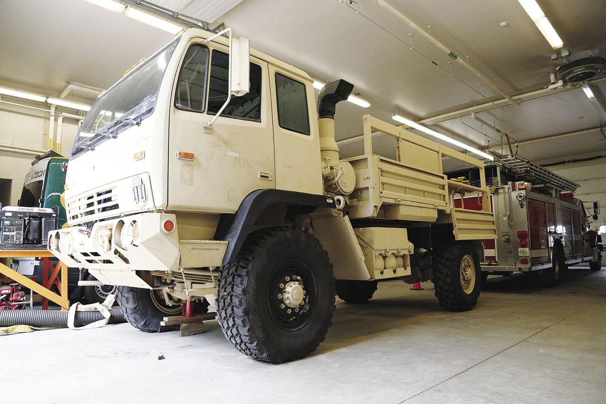 07-20-21 Fire Vehicle low angle