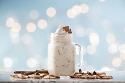 omni mount washington offers 12 drinks of christmas - 12 Drinks Of Christmas