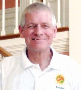 Arts Jubilee President Bob Hamilton dead at age 60