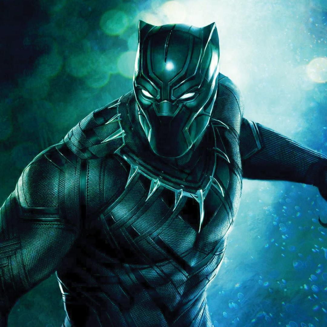 Watching Black Panther in Maine — The Shakespearean epic, Marvel masterwork, and exploration of Afro-Futurism