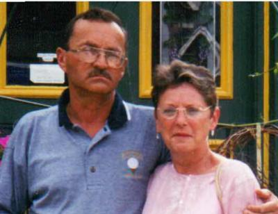 Obituary: Cheryl Lee Ann (Pageau) Fennessey