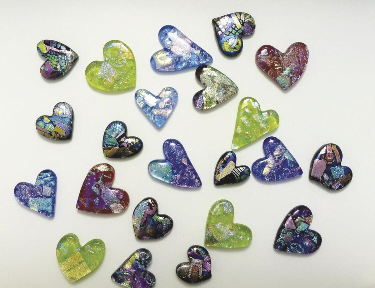 Erin Finney-Hearts