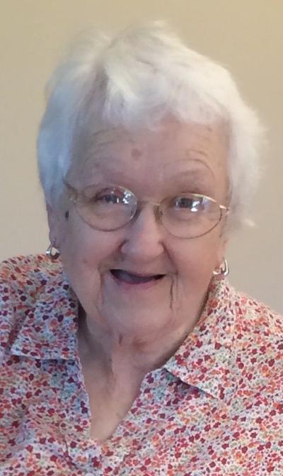 Obituary: Madeleine A. Baldassare
