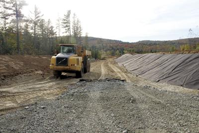 North Country Growers breaks ground on greenhouse project