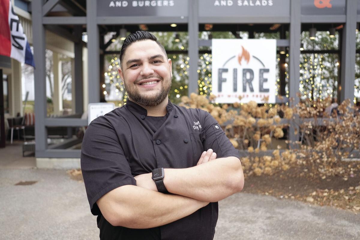 11-11-20 Chef Danny