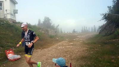 Wildman Biathlon