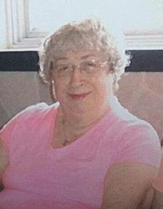 Obituary: Jeannette C. King